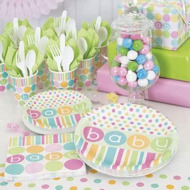 Baby Shower Decoration Kits Uk by Baby Shower Supplies Partyrama Co Uk
