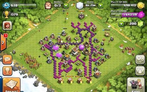 how does layout editor work in clash of clans clash of clans and its mobile gaming dominance in singapore