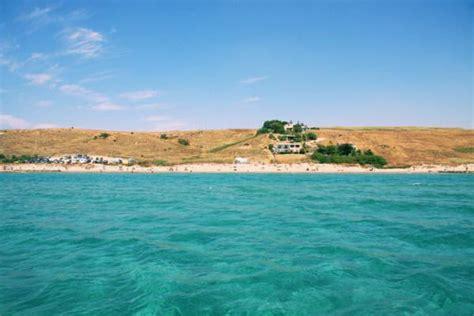 porto palo sicilia agrigento le spiagge pi 249 menfi paradiso per tutti live sicilia