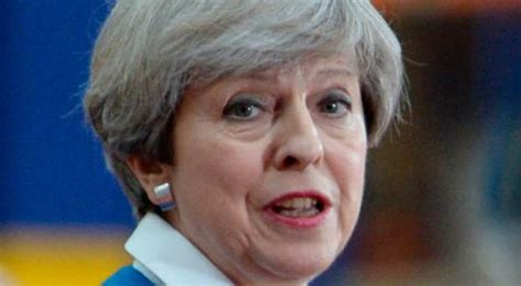 theresa may internet data will be recorded under new spy ftse closes at record high as signs point to tory victory