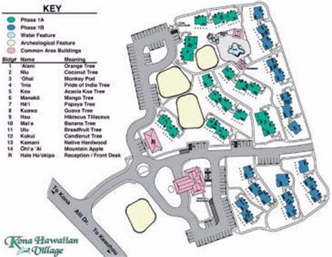 village layout related keywords amp suggestions village our 2nd floor room foto di wyndham kona hawaiian resort