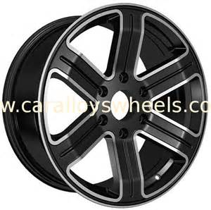 16 Inch Alloy Truck Wheels Lightweight Alloy Wheels 16 Inch Quality 16 Inch Alloy