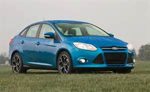 Ford Focus Se 2012 2012 Honda Civic Sedan Prices Reviews Autos Post
