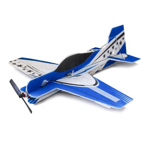 sakura 417mm wingspan 3d aerobatic epp micro rc airplane