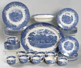 romantic england by wedgwood at replacements ltd