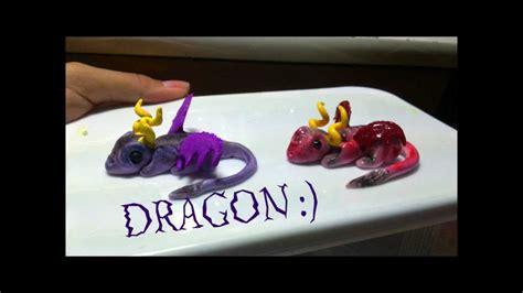 youtube tutorial polymer clay tutorial polymer clay dragon youtube