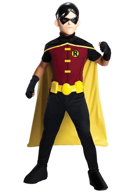 robin costume robin costume