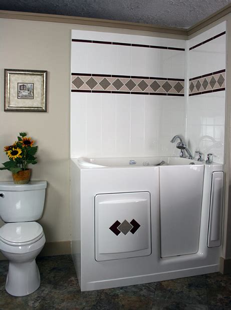 bathtub renovations for seniors appleton walk in showers accessible bath solutions 920