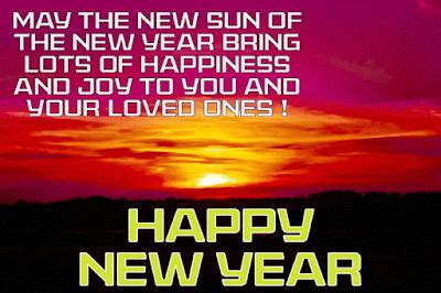 new year 2017 inspirational short best wishes