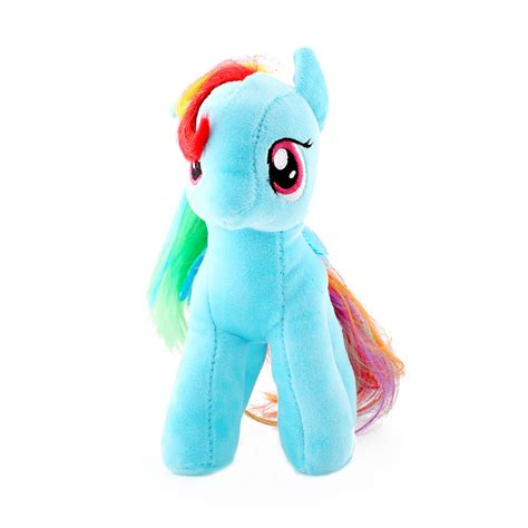My Pony Tinggi 23cm A dolls 12 my pony figure plush ebay