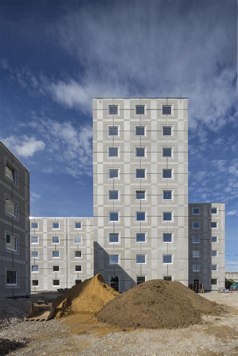 architekten augsburg und umgebung wohnheim in augsburg hild und k authentizit 228 t und