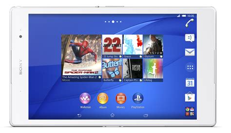Tablet Z3 sony launches trio of flagship devices z3 z3 compact
