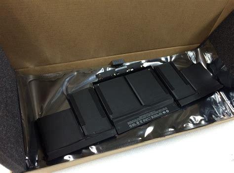 Baterai Original Macbook Pro Retina 15 Late 2013 2014 A1398 A1494 bateria macbookpro 15 a1398 a1494 late2013 recicla