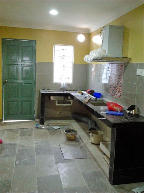 design dapur kampung desainrumahidcom