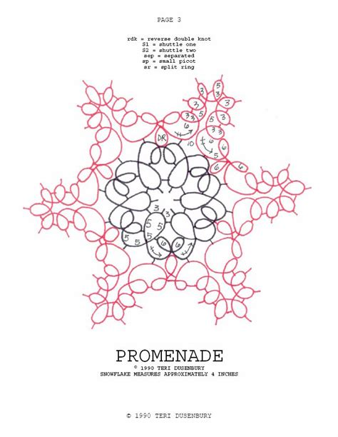 snowflake motif pattern 346 best tatting images on pinterest