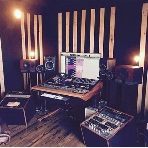 25 best ideas about recording studio design on