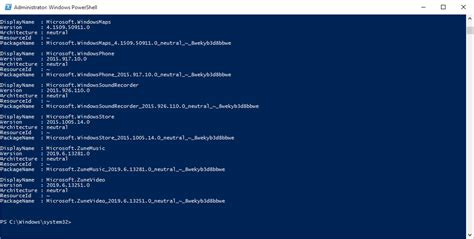 install windows 10 built in apps how to remove built in apps in windows 10 enterprise