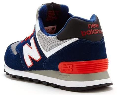 New Balance Ml574nel Sneaker Orginal mens new balance ml 574 classic retro trainers in all sizes ebay