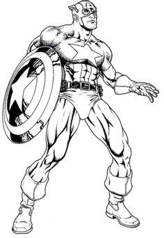 dark avengers coloring pages 1000 images about superheros to colour on pinterest