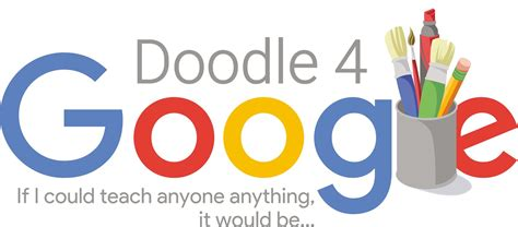 doodle 4 vote meet the finalists for doodle 4 india 2016 and vote