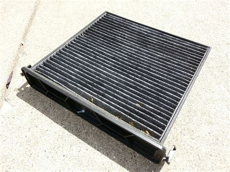 How Often To Change Cabin Air Filter by Cabin Air Filter Replacement 2007 Honda Civic Si The