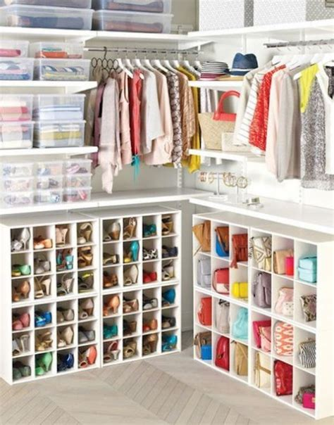 Closet Ways by 48 Ways To Organize Your Closet Smartly Comfydwelling