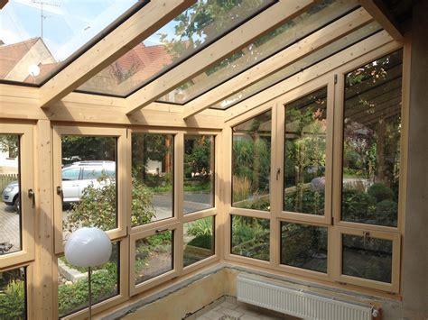 Was Kostet Wintergarten by Wintergarten Holz Aluminium Kosten Bvrao