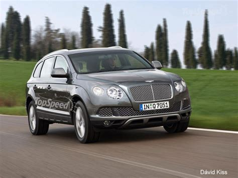 2015 bentley suv price bentley suv all set to hit the terrain in 2015