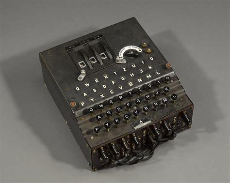 cipher machines rau antiques sales very rare wwii enigma cipher machine extravaganzi