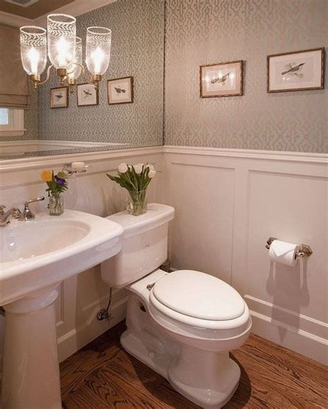 22 small bathroom ideas on a budget