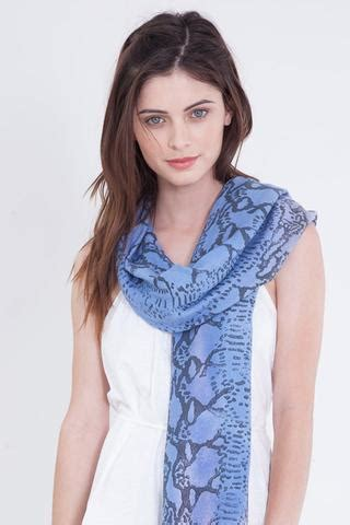 Voal Printing Scarf Premium Syari Size noma los angeles dyed scarf and sarong wraps