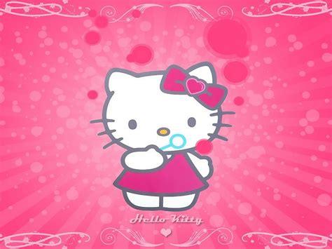 imagenes hello kitty fondo de pantalla hello kitty fondo de pantalla fondos de pantalla gratis