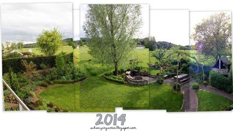große gärten anlegen garten verwunschener idee