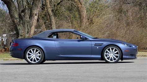 2006 aston martin db9 volante 2006 aston martin db9 volante s92 indy 2016