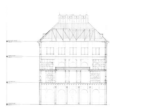 section technical drawing technical drawing hanan chikhmousa s eportfolio