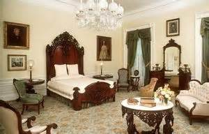 Inside The White House Bedrooms by Inside The White House S Rooms The Seattle Times