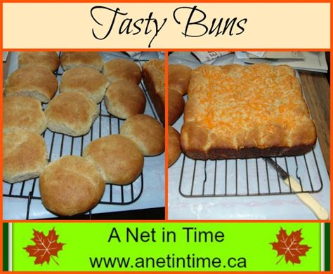 Tasty Lotions Just In Time For by Recipe Tasty Buns A Net In Time