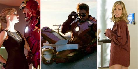 Iron Tony Stark worst things tony stark did cbr