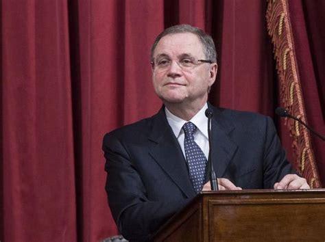 governatore d italia visco banche ben patrimonializzate sofferenze coperte