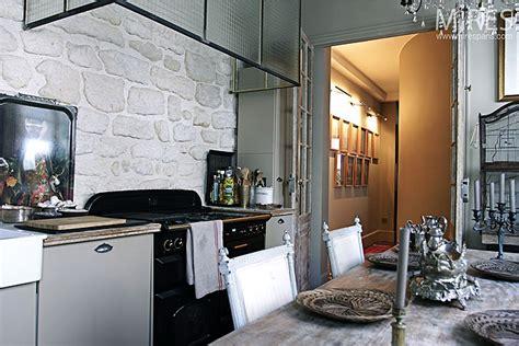 Lustre Contemporain 3138 lustre de verre et cuisine d 233 co c0092 mires