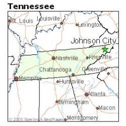 johnson city map johnson city starred map of tn johnson city tn