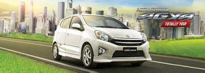 2016 Toyota Agya G 1 0 M T toyota surabaya penjualan harga toyota terbaru jatim