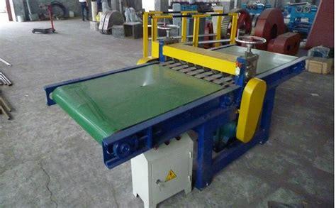 rubber st cutting machine rubber slitter cutting machine 600 qingdao