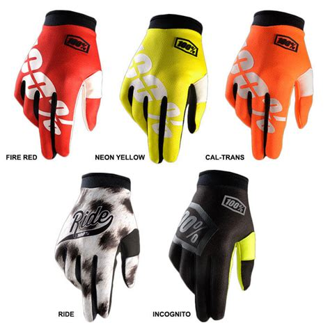100 motocross gloves 100 motocross gloves product spotlight