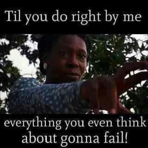 color purple quotes ms celie the color purple quotes quotesgram