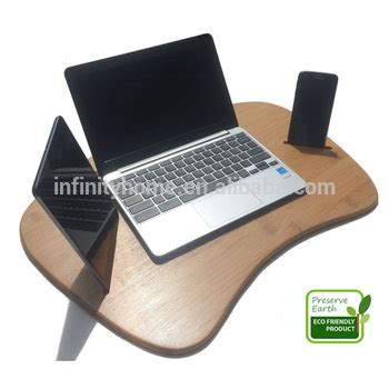 Computer Lap Desk Pillow Jumboo Bamboo Contour Laptop Laptop Desk Pillow