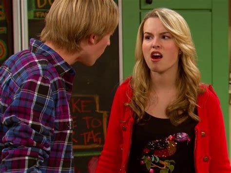 good luck charlie charlie  charge tv episode