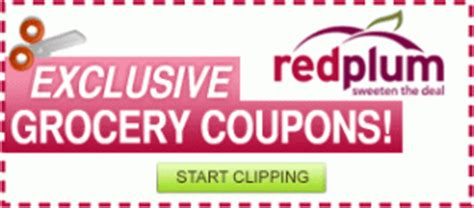 printable grocery coupons redplum best kroger deals january 20 26 2013