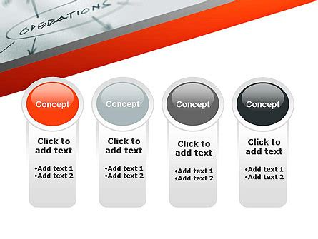 Standard Operating Procedure Powerpoint Template Backgrounds 12460 Poweredtemplate Com Sop Powerpoint Template