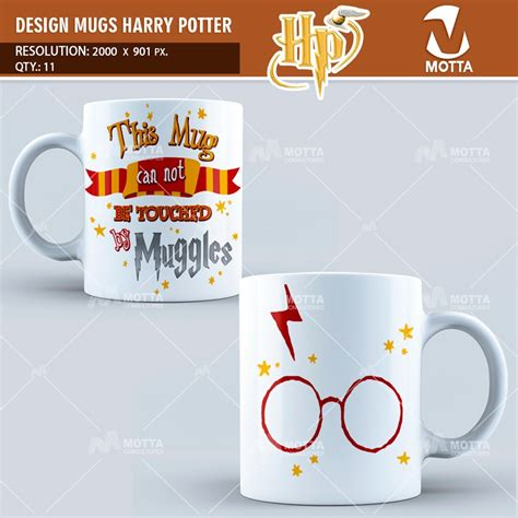 mug design editor harry potter design for sublimation the mugs